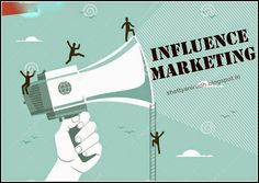 Starting from People to Suggestion websites, identifying the influencers and making them advocates of their product is what leading brands do. Its not simply focusing on the main target audience and neither plain word of mouth concept, rather it is getting into the decision making process of consumers.