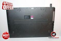 "Item: Lenovo IdeaPad Flex 14 Bottom Base Case Cover Black 3EST6BALV00 ""X826   Postage: Free UK Shipping – Royal Mail 1st Class Item Price: £12.90   Warranty: 30 Day Money BackGuarantee Buy on eBay: ebay.liverpoolpcrepairs.com   Protection: eBay Money Back Guarantee Item..."