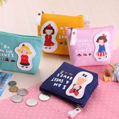baby shower favors coin bag birthday party gift for little girl princess party souvenirs