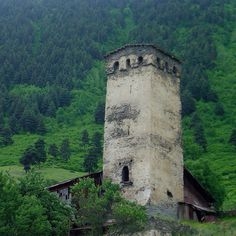 Undiscovered Places of Svaneti. Most Beautiful, Beautiful Places, Bergen, Climbing, Hiking, Mountains, Building, Travel, Inspiration