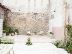 les terrasses éphémères de l'été 2015 (à tester avant qu'il ne soit trop tard)...