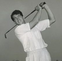 only thing sexier than Dean Martin... is Dean Martin golfing