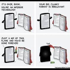 For all of those book lovers out there! #teacherhumor #edchat http://www.studiesweekly.com/samples?utm_content=buffer1632b&utm_medium=social&utm_source=pinterest.com&utm_campaign=buffer