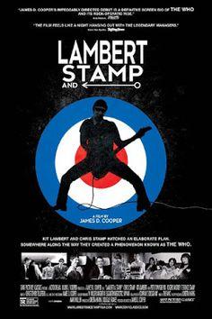 Lambert & Stamp - The Who