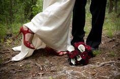 Red  http://brds.vu/GDoZfb  #shoes