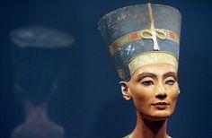La tumba de Tutankamón, el escondite de Nefertiti   Ciencia   EL MUNDO