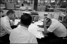 Tax Day Mad Men (c) Magnum Photos