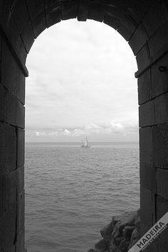 Sea Gate - Ponta do Sol. Photo by Don Amaro (tags: #madeira #donamaro)