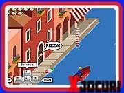 Slot Online, Pizza, Free