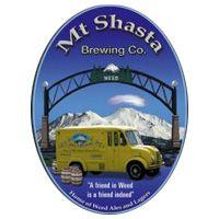 Mt. Shasta Brewing, Weed, CA