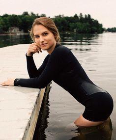 Scuba Wetsuit, Scuba Girl, Womens Wetsuit, Black Suits, Snorkeling, Scuba Diving, Active Wear, Surfing, Bodysuit