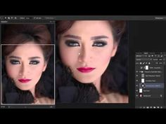 | in frame: Sherly Stefani | Make Up by Kadek Bali Wedding | Photo and Post Processing by Izdyad Fathin