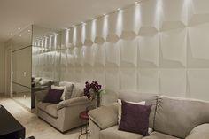 Prisma branco - Arquiteta Isabel Veiga