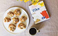 FvF Cooks: Fika with Vetebullar Buns — Freunde von Freunden