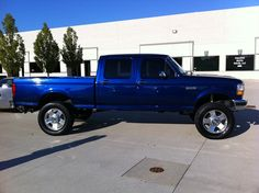 1997 with with superduty badge and wheel Chevy Duramax, Ford Powerstroke, Ford Diesel, Diesel Trucks, Cool Trucks, Big Trucks, 1997 Ford F350, Ford F150 Custom, Future Trucks