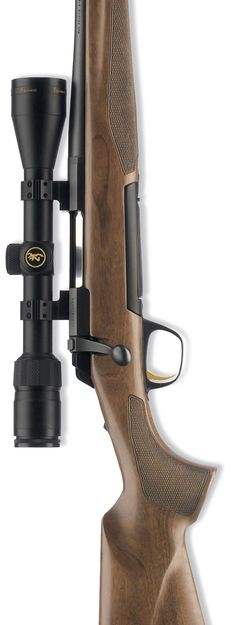 Browning X-Bolt Micro Midas MSRP $860 Shortened stock, sized for smaller shooters, satin finish walnut, matte blued steel, detachable rotary magazine, short throw bolt, adjustable trigger, bolt-action