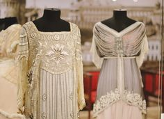 Vintage at Heart - empire dress - gown