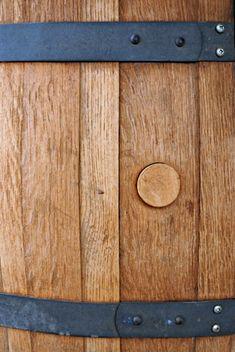 How to Make a Oak Whiskey Barrel