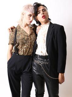MuLLeT PhoTOShoOT Mullets, Pixie, Photoshoot, Pants, Fashion, Trouser Pants, Moda, Photo Shoot, La Mode
