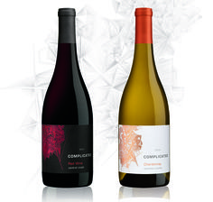 Complicated Wine: Complicated Wine is owned by two long-time friends who grew up in the Napa Valley. They wanted to create a brand they could be proud of that would resonate with their own generation of millennial wine drinkers.