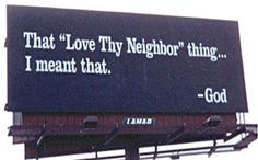 http://wp.me/p6ujl7-lp     Loving Your Neighbor