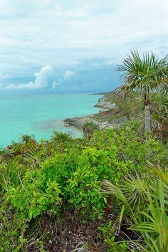 Ship Channel Cay, The Bahamas
