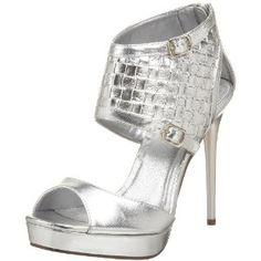 Michael Antonio Women's Tatum Platform Sandal (Apparel)  http://www.amazon.com/dp/B002L2V4ZU/?tag=pinterestmjp-20