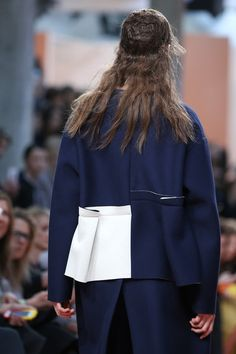 Marni Ready To Wear Fall Winter 2014 Milan Fashion Week