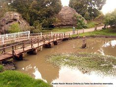 SANTUARIOS NATURALES SAGRADOS HUMEDALES, ANTIGUAS LAGUNAS, QUEBRADAS, RIOS