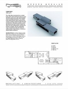 Container House - Container House - Who Else Wants Simple Step-By-Step Plans To Design And Build A Container Home From Scratch? Container Home Designs, Shipping Container Design, Used Shipping Containers, Cargo Container Homes, Container Buildings, Container Architecture, Container House Plans, Modular Homes, Prefab Homes