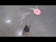 Water Bottle Flip 2 | Dude Perfect - YouTube Dude Perfect, Perfect Gif, Parkour, Water Bottle Flip, Multi Digit Multiplication, Childrens Ministry Deals, Perfect Captions, Funnt Memes, Mona Lisa