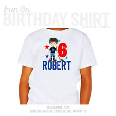 1000 Images About Birthday Shirts On Pinterest Hockey