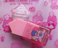 Hey, I found this really awesome Etsy listing at https://www.etsy.com/listing/178088100/kawaii-vintage-1988-little-twin-stars