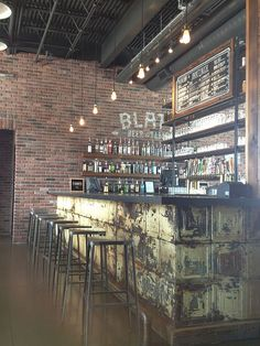 Rustic Industrial: Vintage With an Edge