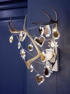 Ikea Strala Schneeflocke für Led Lichterkette Dekoration Leuchte Lampe Deko | eBay