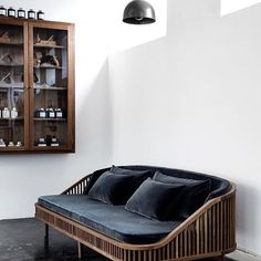 Keep an eye out for our new WALNUT range coming soon. Inspired by dark/moody hues of dark grey, teal, plum and blue mixed with white and bright. A beautiful timber to not only look at but work with.   Image via #Pinterest