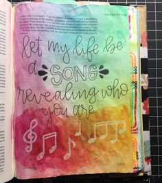 NEW Luke 21 24 Bible Journaling Color Your Own Traceable Bookmarks