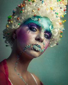 Jasmiina Makeup