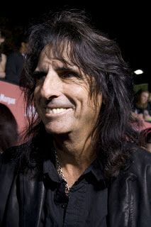 The Deadliest Blog: Paradise Lost vs Alice Cooper