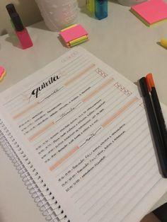Bullet Journal School, Bullet Journal Notes, Bullet Journal Writing, Bullet Journal Ideas Pages, School Organization Notes, Notebook Organization, School Notes, Lettering Tutorial, School Motivation