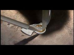 (1) Keum-boo Jewelry Tutorial - YouTube