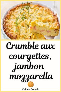 Healthy Crumble, Cake & Co, Top Recipes, Entrees, Chicken Recipes, Good Food, Brunch, Food And Drink, Favorite Recipes
