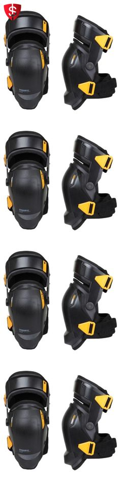 Gloves and Pads 43616: Knee Pads Construction Work Comfort Professional Safety Leg Pair Foam Protectors -> BUY IT NOW ONLY: $48.95 on eBay!