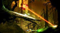 Gameplay Ori : let's play sur ce nouveau jeu Xbox One!!