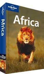 Africa 12th Edition  - Travel Guides