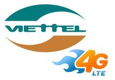 Viettel trải nghiệm dịch vụ 4G từ ngày 12/12/2015