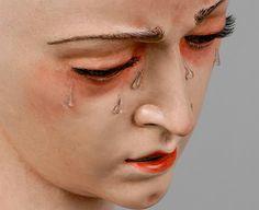 La Virgen de los Dolores de los Servitas by José Manuel Santos