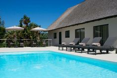 Swimming Pool | Somerset West | Cape Town