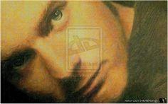 Sublime Portrait de Ewan Mcgregor par NLC Art by NLCARTSUBLIME.deviantart.com on @deviantART