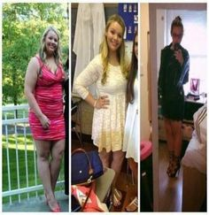 http://paleo.digimkts.com I thought I'd never find something like this. Weight Loss Before And After Pics